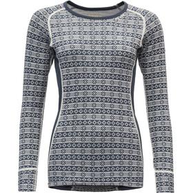 Devold Alnes T-shirt Femme, night